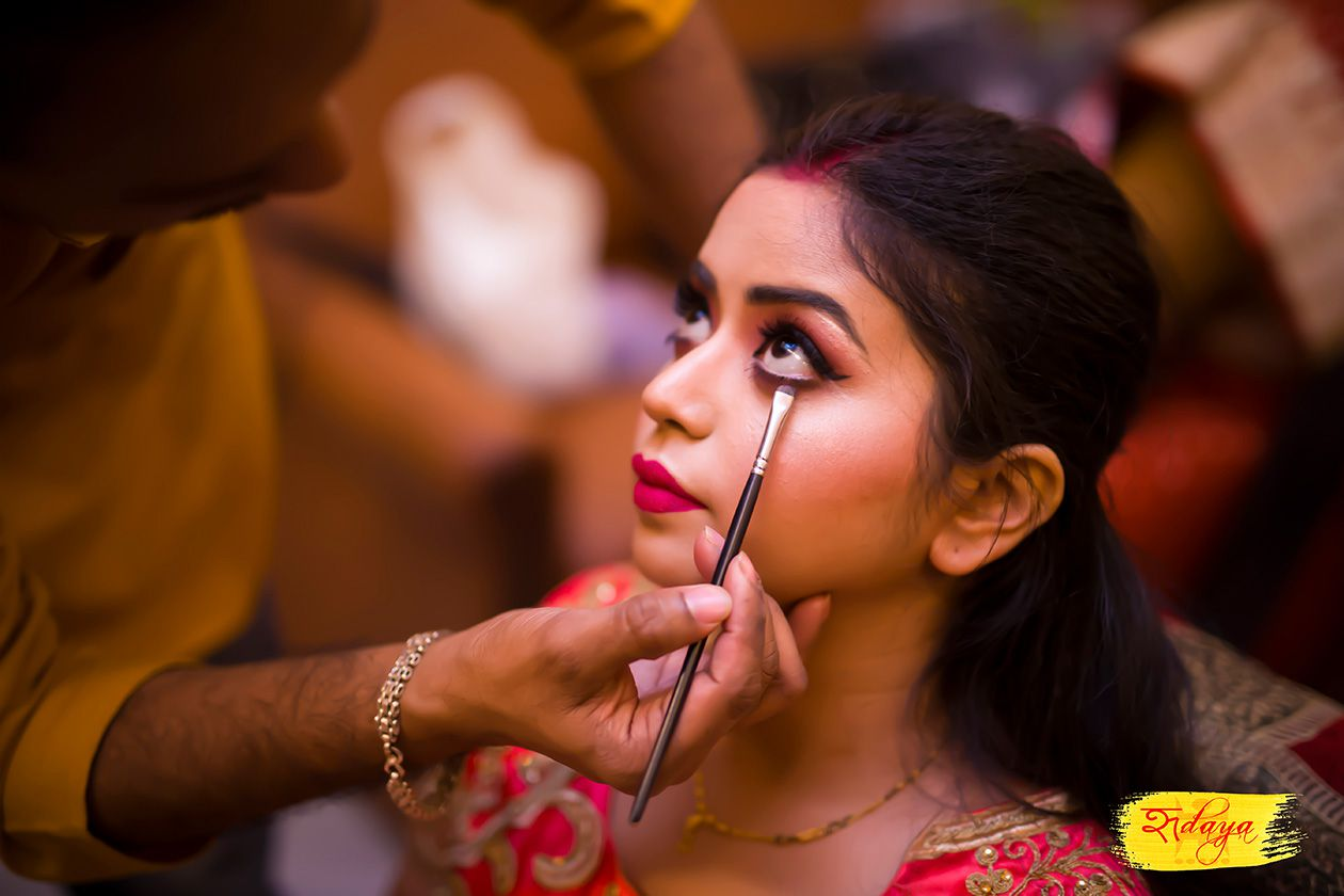 professional makeup artist course in kolkata